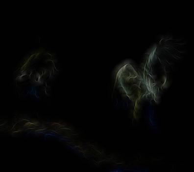 Air Spirits 7 by William Horden