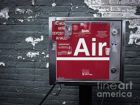 Air by Valerie Morrison