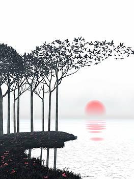 Aki by Cynthia Decker