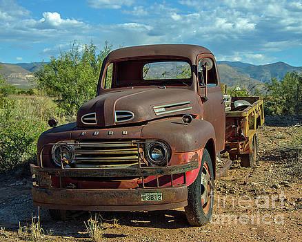 Alamogordo Ford by Steve Whalen