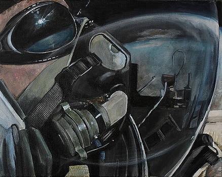 Alan Eustace by Simon Kregar