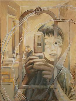 Albert by Josep Roig