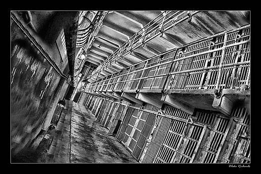 Blake Richards - Alcatraz The Cells