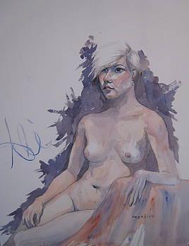 Ali by Ray Agius