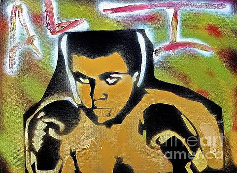 ALI stance by Tony B Conscious