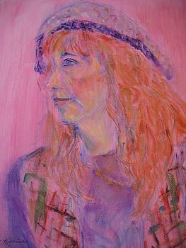 Alice by Marlene Robbins