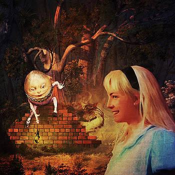 Alice by Terry Fleckney