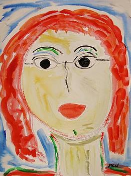 Alicia Lou by Mary Carol Williams