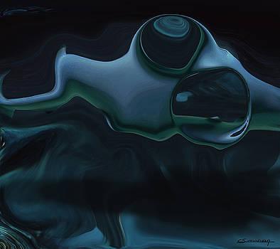 Alien by Christian Simonian