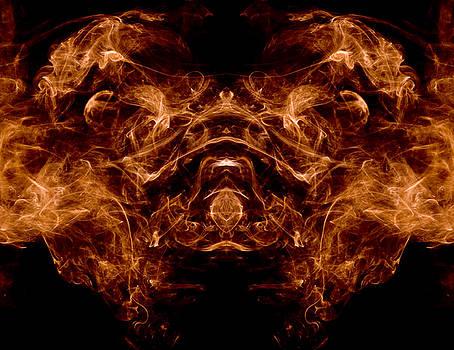 Val Black Russian Tourchin - Alien Dog