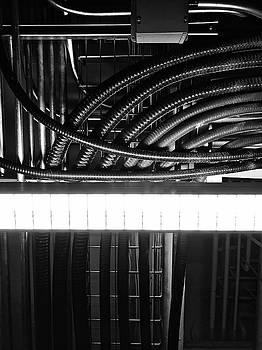 Alien Wiring 2 by Brian Sereda
