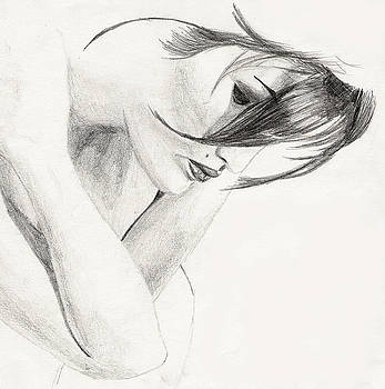 Alison by Michael McKenzie