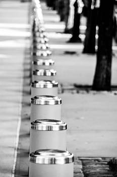 All in a Row by Larry Goss