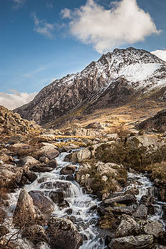 All Paths Lead to Tryfan by Christine Smart