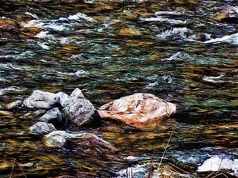 All Rocks Roll  by Steve Taylor