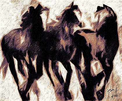 All the Wild Horses by Terry Fiala
