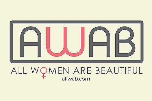 All Women Are Beautiful by David Wadley and LogoWorks