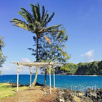 #aloha #keanae #tropical by Sharon Mau