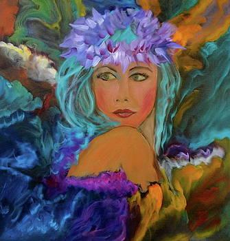 Aloha Two by Jenny Lee
