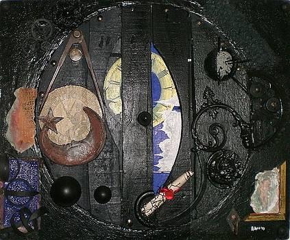 Alone di significati astratti e di simbolo  by Stefano Rollero