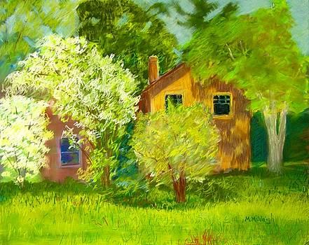 Along The Brandywine by Marita McVeigh