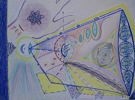 Alpha Sun by Elena Soldatkina