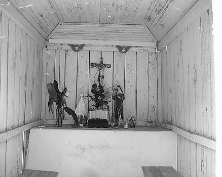 Altar by Beto Machado