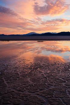 Alvord Sunset by Brian Bonham