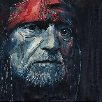 Always On My Mind - Willie Nelson  by Paul Lovering