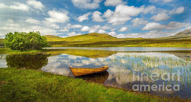 Amazing Scotland by Maciej Markiewicz