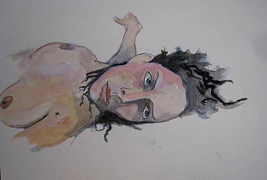 Amber B II by Ray Agius