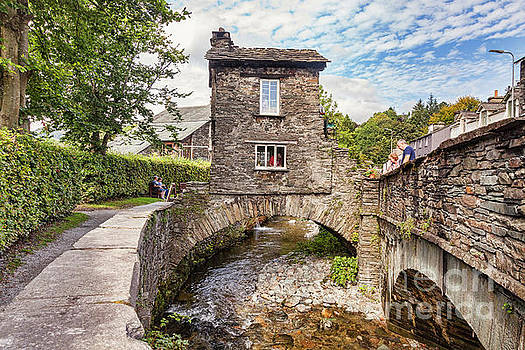 Ambleside by Colin and Linda McKie