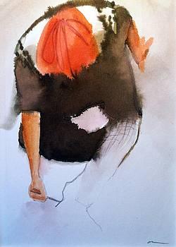 Amelie by Ed  Heaton