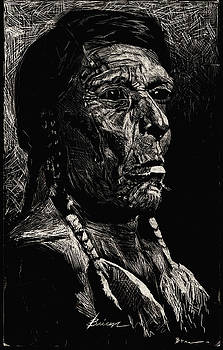 American Chief by Brian Child