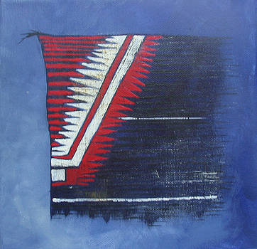 American Indian Theme by Eve Corin