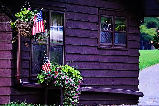 American Reflections by Jeff Murphy