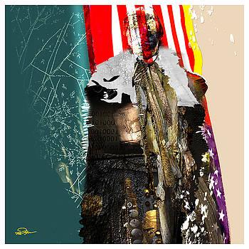 American Shaman 2 by James VerDoorn