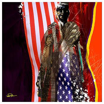 American Shaman 3 by James VerDoorn