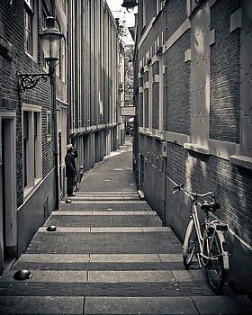Adam Romanowicz - Amsterdam