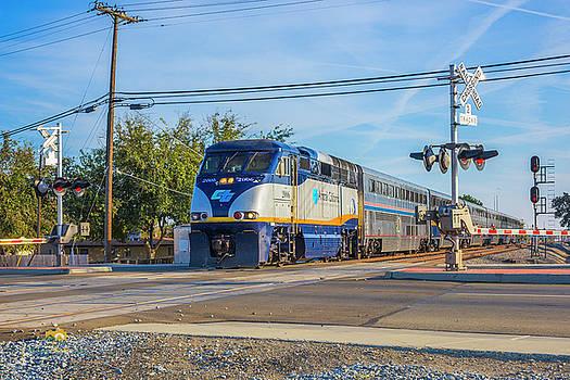 Amtrak 2006 by Jim Thompson
