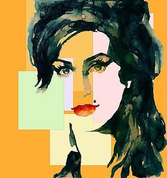 Amy... love by Laur Iduc