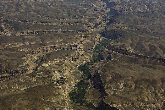 Tim Grams - An Afghan Valley