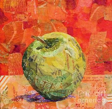 An Apple for Granny by Patricia Henderson