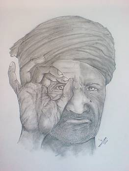 An Eye for an Eye by Jaiteg Singh