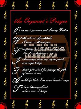 An Organists Prayer_1 by Joe Greenidge