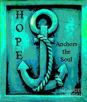 Anchored by Robert ONeil