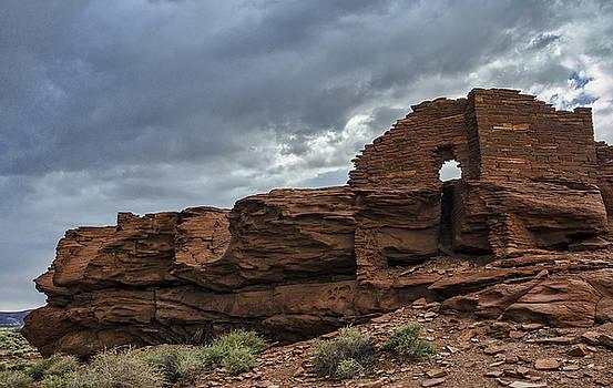 Saija Lehtonen - Ancient Arizona Ruins