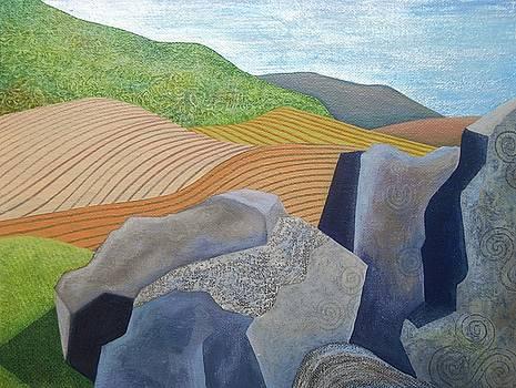Ancient Stones by Jennifer Baird