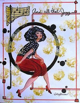 And all that Jazz by Carol Allen Anfinsen