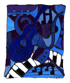 and All that Jazz one by Wayne Potrafka